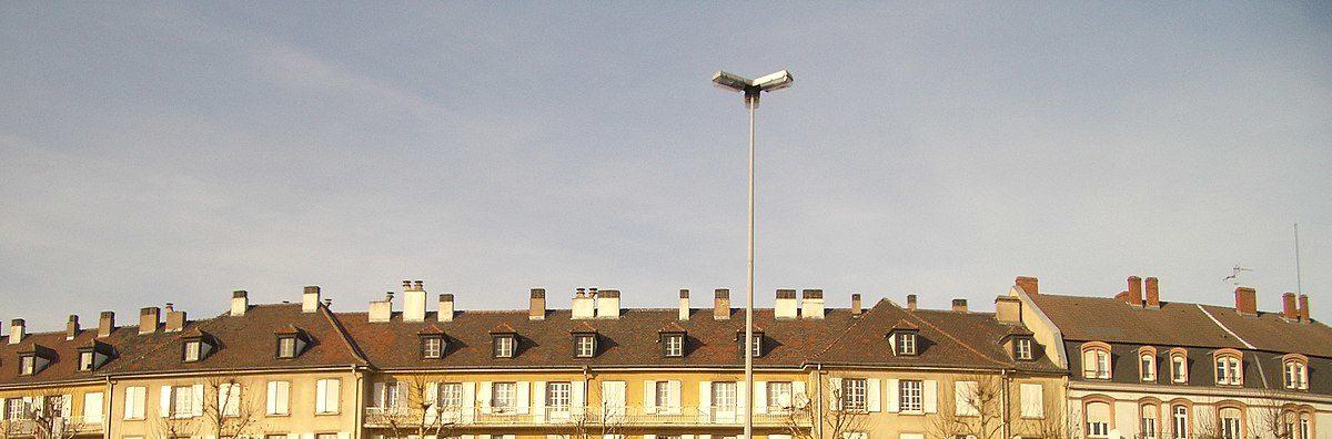 PORT du Rhin – PORT d'attache ?